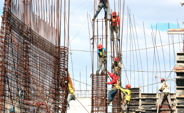 Construction Industry Expertise